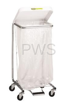 R&B Wire Products - R&B Wire 690NS Non Specific Disposable Poly-Liner Bag, Clear (250/case)