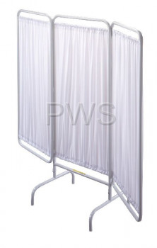 R&B Wire Products - R&B Wire PSS3 Privacy Screen without Casters