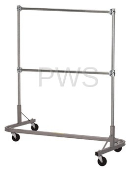 R&B Wire Products - R&B Wire 736 Accessory Crossbar for 735 Stack-Rack