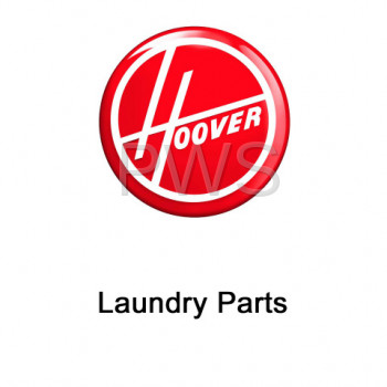 Hoover Parts - Hoover #12001802 Washer Kit, Cabinet/Rear Shield