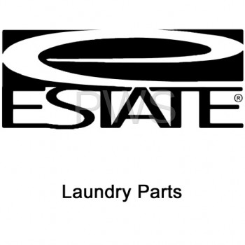 Estate Parts - Estate #3362089 Washer Shield, Tub To Motor