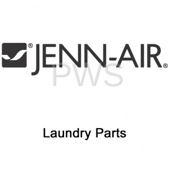 Jenn-Air Parts - Jenn-Air #53-0154-24 Dryer Panel, Outer Door