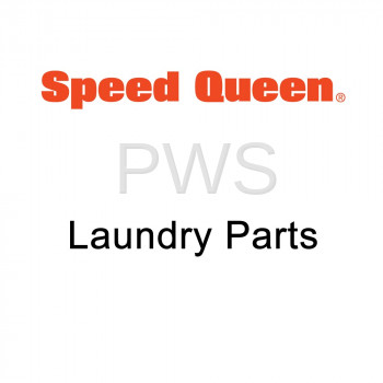 Speed Queen Parts - Speed Queen #513523W Dryer PANEL GRAPHIC SQ DANVIC