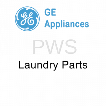 GE Parts - GE #WH01X10460 KNOB AND CLIP ASM