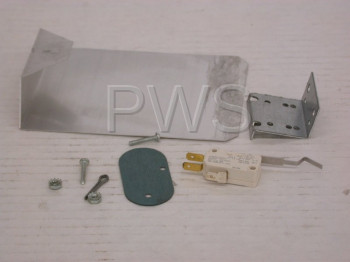 Huebsch Parts - Huebsch #430369P Dryer KIT AIRFLOW SWITCH