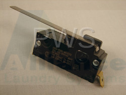 Speed Queen Parts - Speed Queen #M400952 Dryer SWITCH DOOR T-183-69