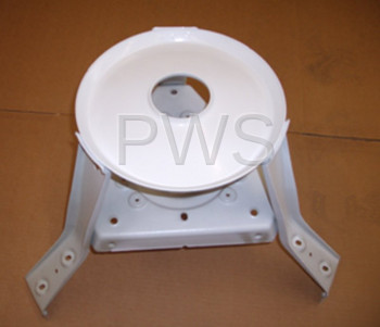 IPSO Parts - Ipso #39254 Washer ASSY TALL WELDMENT & BEARING