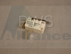 Unimac Parts - Unimac #9001372 Washer MICROSWITCH T2 LIGHT