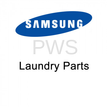 Samsung Parts - Samsung #DC63-00674A Washer/Dryer COVER-DOOR