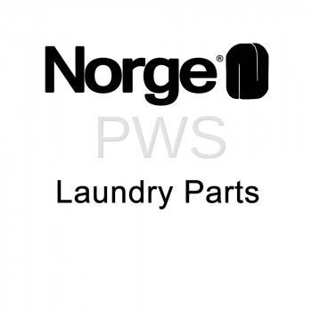 Norge Parts - Norge #21001546 Washer/Dryer Endcap, Panel