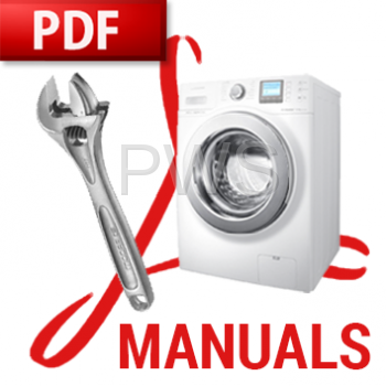 Diagrams, Parts and Manuals for Norge Residential LWP222V Washer