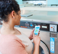 Laundry Supplies - Payment Systems