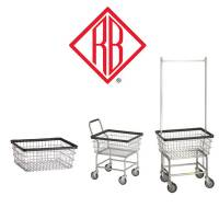 Laundry Carts & Baskets