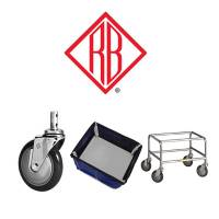 Laundry Supplies - Laundry Cart & Truck Accessories