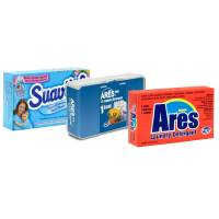 Laundry Supplies - Laundry Detergents & Soaps