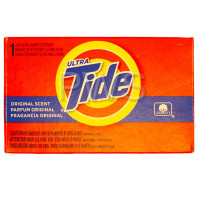 Laundry Supplies - Laundry Detergents & Soaps - Miscellaneous Parts - Tide Powder Detergent