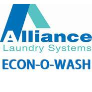 Econo-Wash Parts - Commercial Econo-Wash Washer Parts - Commercial Econo-Wash JA4951-3054 Top-Load Washer Parts