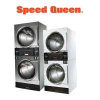 Commercial Laundry Parts - Commercial Speed Queen Laundry Parts - Commercial Speed Queen Stacked Washer and Dryer Parts
