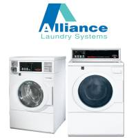 Commercial Laundry Parts - Commercial Alliance Laundry Parts - Commercial Alliance Dryer Parts
