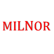 Milnor Parts - Milnor #0203595 IN SOAP CHUTE HINGE=CWU