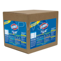 Laundry Supplies - Laundry Detergents & Soaps - Miscellaneous Parts - Clorox 2 Bleach for Colors, 20lb bulk