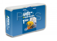 Laundry Supplies - Laundry Detergents & Soaps - Miscellaneous Parts - Ares Liquid Coin Laundry Detergent Vend Size (3.2 oz) Blue