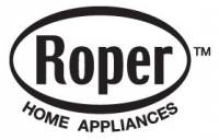Roper Parts - Laundry Parts - Residential Laundry Parts