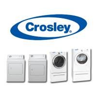 Residential Laundry Parts - Residential Crosley Laundry Parts - Residential Crosley Dryer Parts