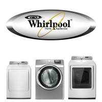 Residential Laundry Parts - Residential Whirlpool Laundry Parts - Residential Whirlpool Dryer Parts