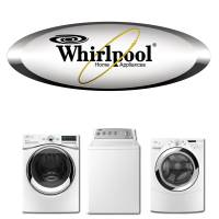 Residential Laundry Parts - Residential Whirlpool Laundry Parts - Residential Whirlpool Washer Parts