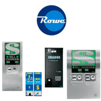 Laundry Parts - Commercial Laundry Parts - Commercial Rowe Laundry Parts