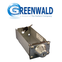 Commercial Laundry Parts - Commercial Greenwald Laundry Parts - Greenwald Coin Boxes and Coin Slides