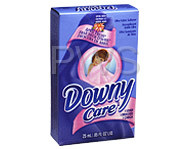 Laundry Supplies - Laundry Detergents & Soaps - Miscellaneous Parts - Downy Fabric Softener